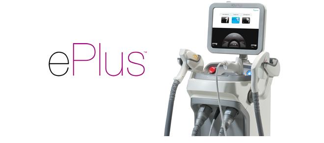 シネロン社製ePlus